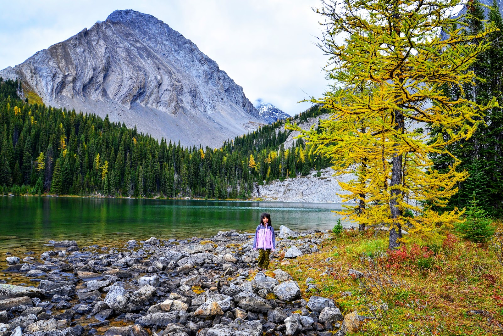 Camping And Hiking In Peter Lougheed Provincial Park Play Outside