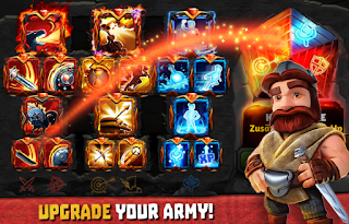 Tiny Armies Mod Apk Offline