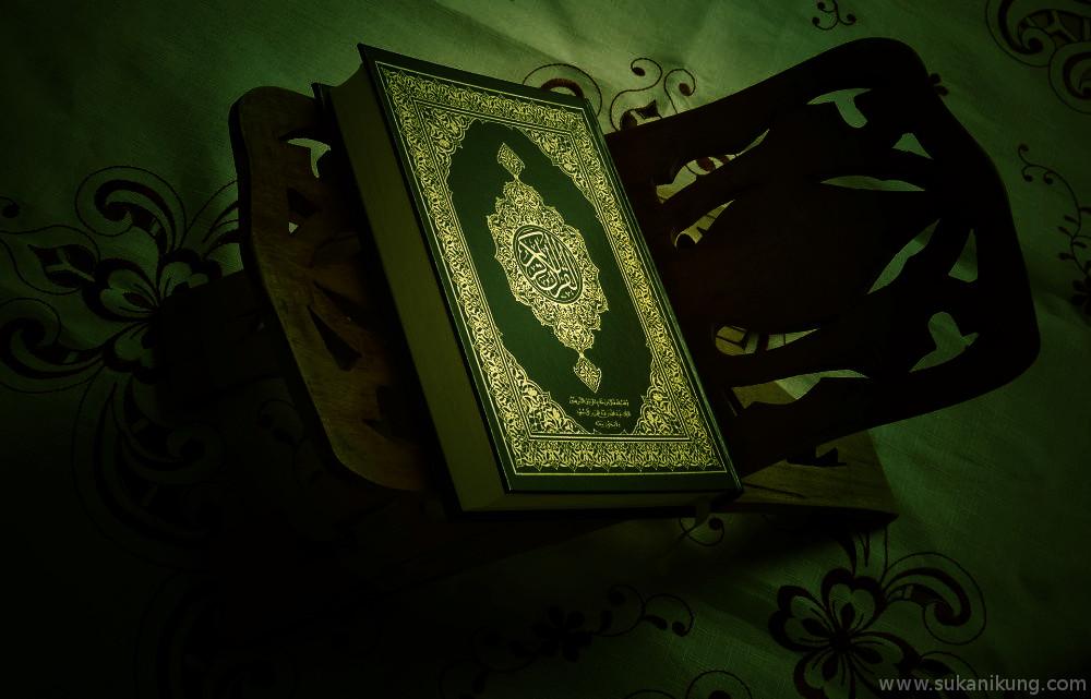 Quran For Android, Al-Qur'an Digital Lengkap Untuk Android (Bagian #1 - Instalasi) - www.sukanikung.com