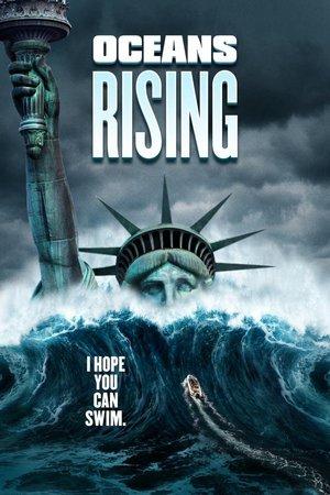 Poster Oceans Rising 2017