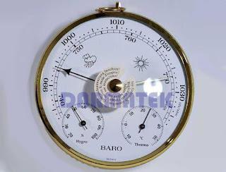 Darmatek Jual TFA 4298D Thermohygro Barometer