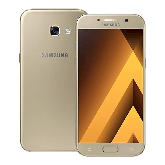 DeveTools: Samsung Galaxy A5 2017 | SM-A520F | Combination