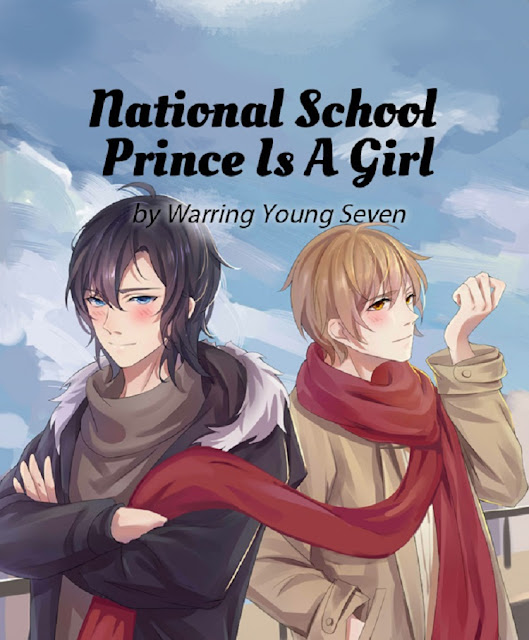 National School Prince Is A Girl Chapter 36 To 40 PDF