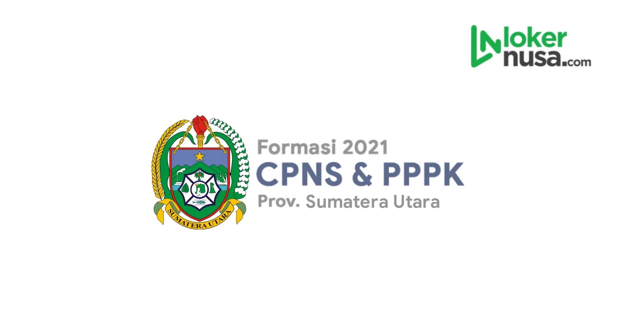 CPNS Sumatera Utara