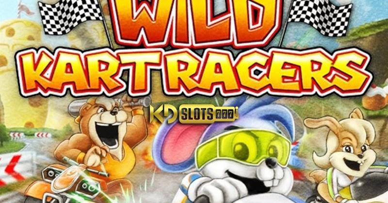 Bật mí cách chơi slot game Wild Kart Racers cực kỳ hiệu