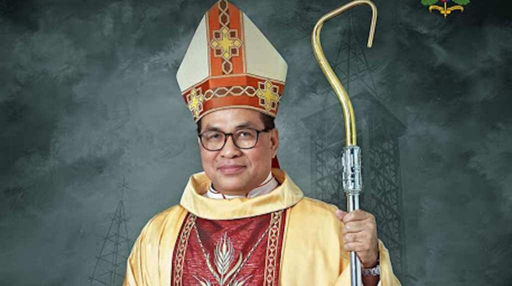 Mgr. Siprianus Hormat dan Saya: Sebuah 'Kairos' Perjumpaan