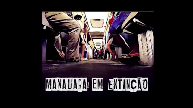 """""""Manauara em Extinção"""" é o album de despedida da dupla DeeJay Carapanã & Jander Manauara"""