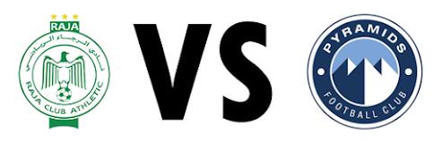بث مباشر-لمباراة-بيراميدز-VS-الرجاء-في-ذهاب-نصف-نهائي-كأس-الكونفدرالية