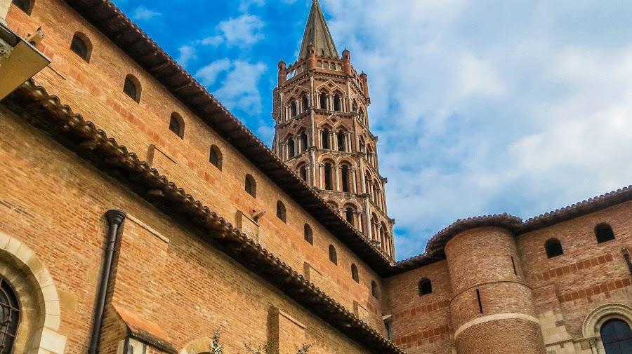 Francia, Occitania-Pirineos-Mediterráneo, Toulouse,