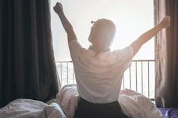 Sering Terbangun Jam 3 – 5 Pagi? Bersyukurlah, Itu Tandanya Rahmat Allah Sampai Kepadam