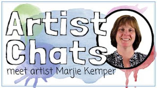 marjie kemper chats about pinterest tips