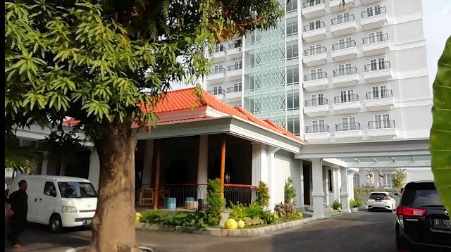Mengusung Konsep Unik. Solia Hotel Siap Berkibar di Tengah Terpuruknya Dunia Perhotelan