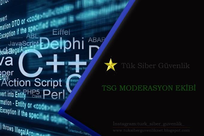 Mobil Uygulamamızda Güncelleme ! Türk Siber Güvenlik (Sızma Araçları Eklendi)