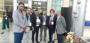 At Progressive Punjab Investment Summit on 06-12-2019