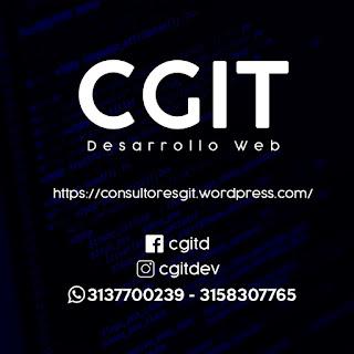 Desarrollo web en Manizales