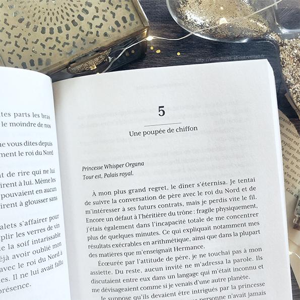 Roman Ado : L'antidote mortel