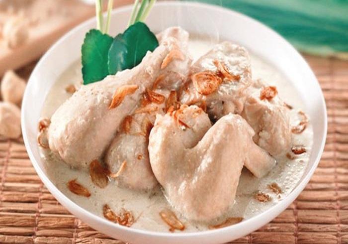 Resep Ayam Budu-Budu Khas Makassar