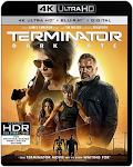 Terminator: Dark Fate (2019) 2160p BD66 Latino