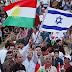 Iraq criminalizes displaying the flag of Israel
