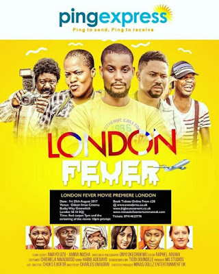 """""""London Fever"""" is a comedy movie which tells the story of a two young men named Ade and Chucks who lives with their lousy father and their desires to go to London lead them doing whatever it takes to achieve their dreams."""