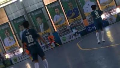 Bone Ditekuk Parepare  7-0 di Kejurda Futsal Piala Gubernur Sulsel