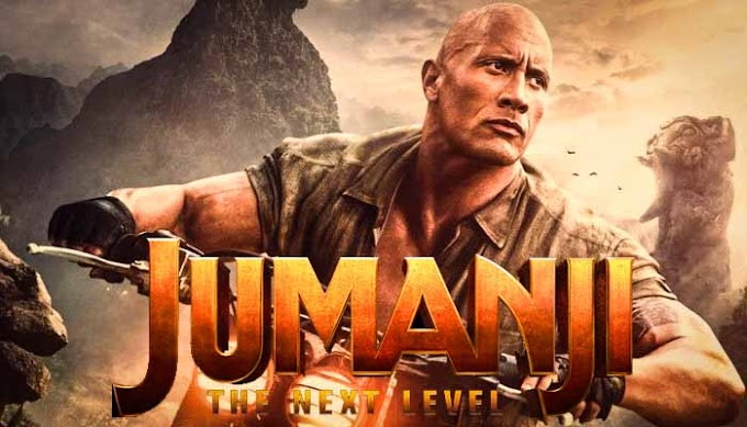 Jumanji 3 full HD Movie Online Download In Hindi 720p