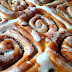 Receta de cinnamon rolls - rollitos de canela