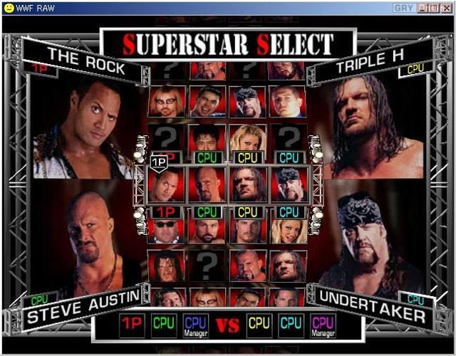WWE RAW 2 - PC Game