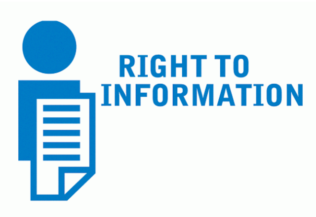 Explained - RTI Act, 2005 & RTI Amendment Bill 2019