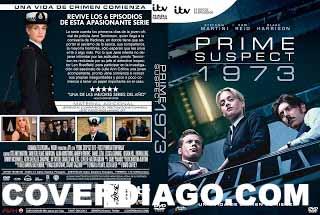 Prime Suspect 1973 - Primera Temporada