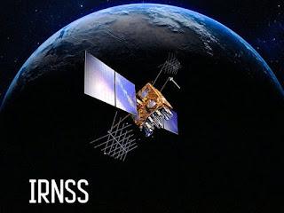 RNSS (Indian Regional Navigation Satellite System)