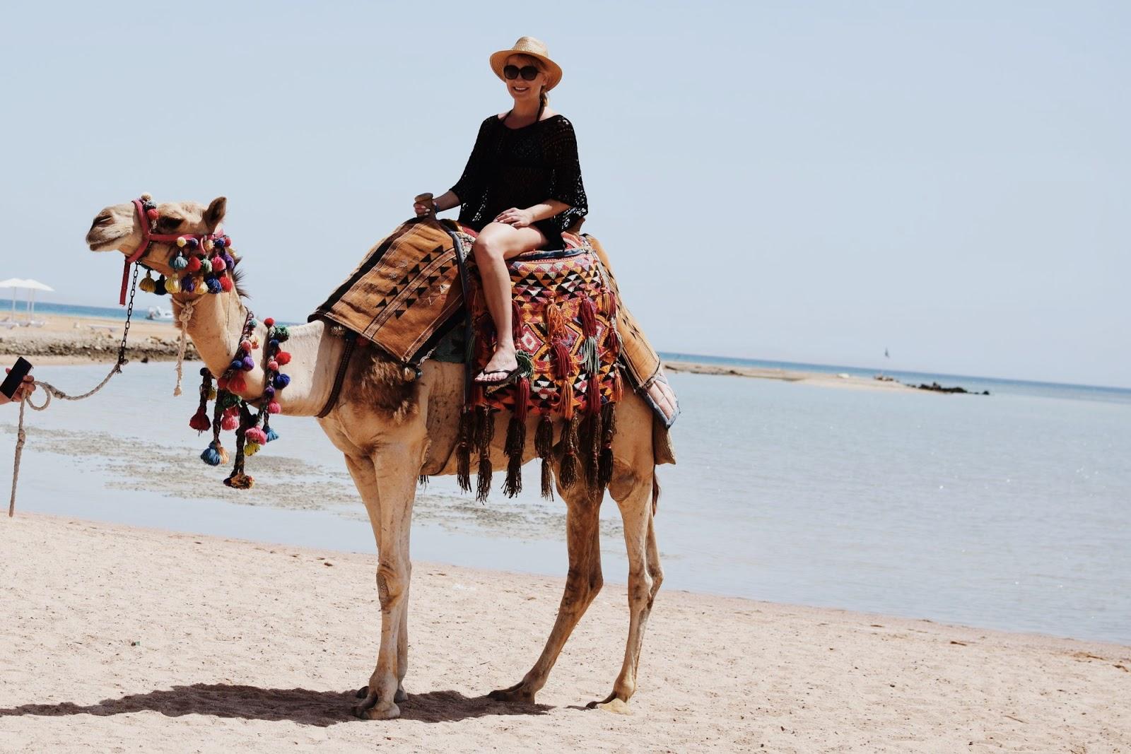 Hurgharda, Egipt czy jest bezpiecznie