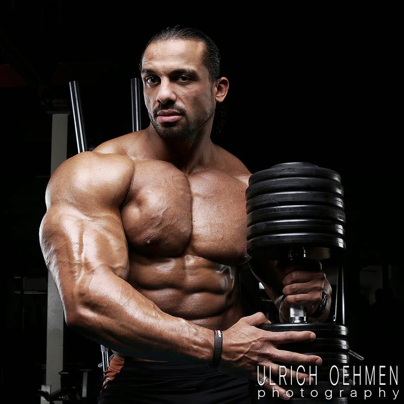 Eslam Elmasry (Egyptian bodybuilder)(이미지 포함)