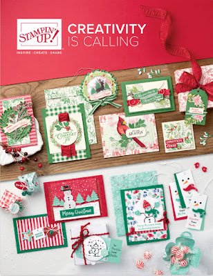 Heart's Delight Cards, Join My Team, 2019 Holiday Catalog, Stampin' Up!