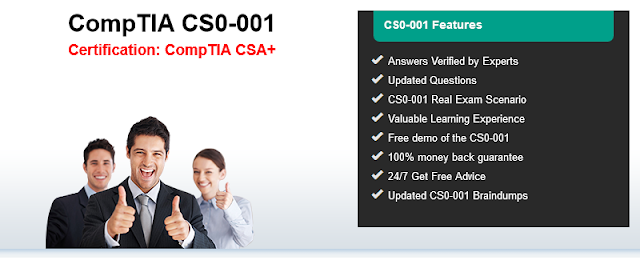 free comptia csa+ practice questions