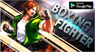 Download Street Boxing Fighter V1.0 MOD Apk Terbaru