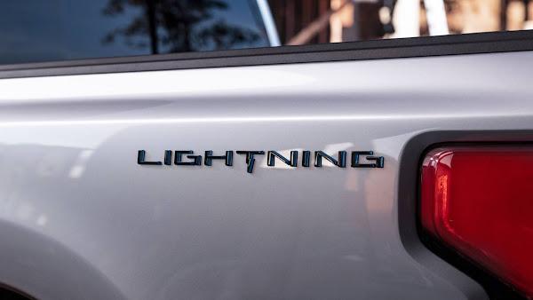 Ford F-150 Lightning elétrica será revelada dia 19 de maio