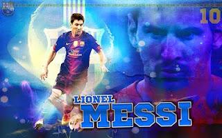 Lionel Messi Terbaru 2018