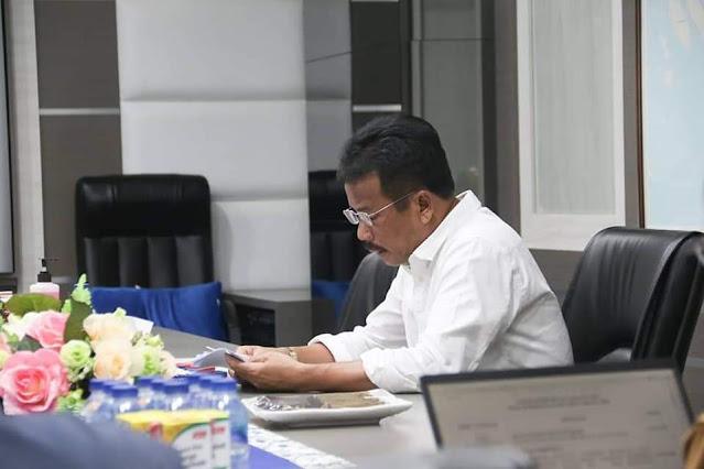 Rudi : Pandangan Umum Fraksi-Fraksi DPRD Batam Sudah Terakomodir Dalam RPJMD 2021-2026