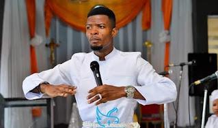 My Pastor and I (Part 1)  - Pastor Karounwi Damilola Gabriel