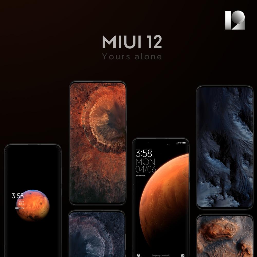 Xiaomi MIUI 12, si aggiorna ancora il Launcher di sistema