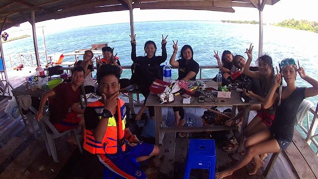 Paket Snorkeling Bintan 2D1N