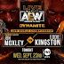 AEW Dynamite 23.09.2020   Vídeos + Resultados