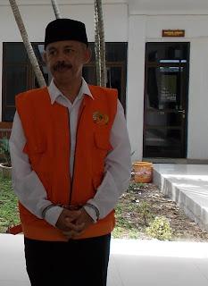 Juwariyanto, Calo CPNS Terancam 4 Tahun Penjara