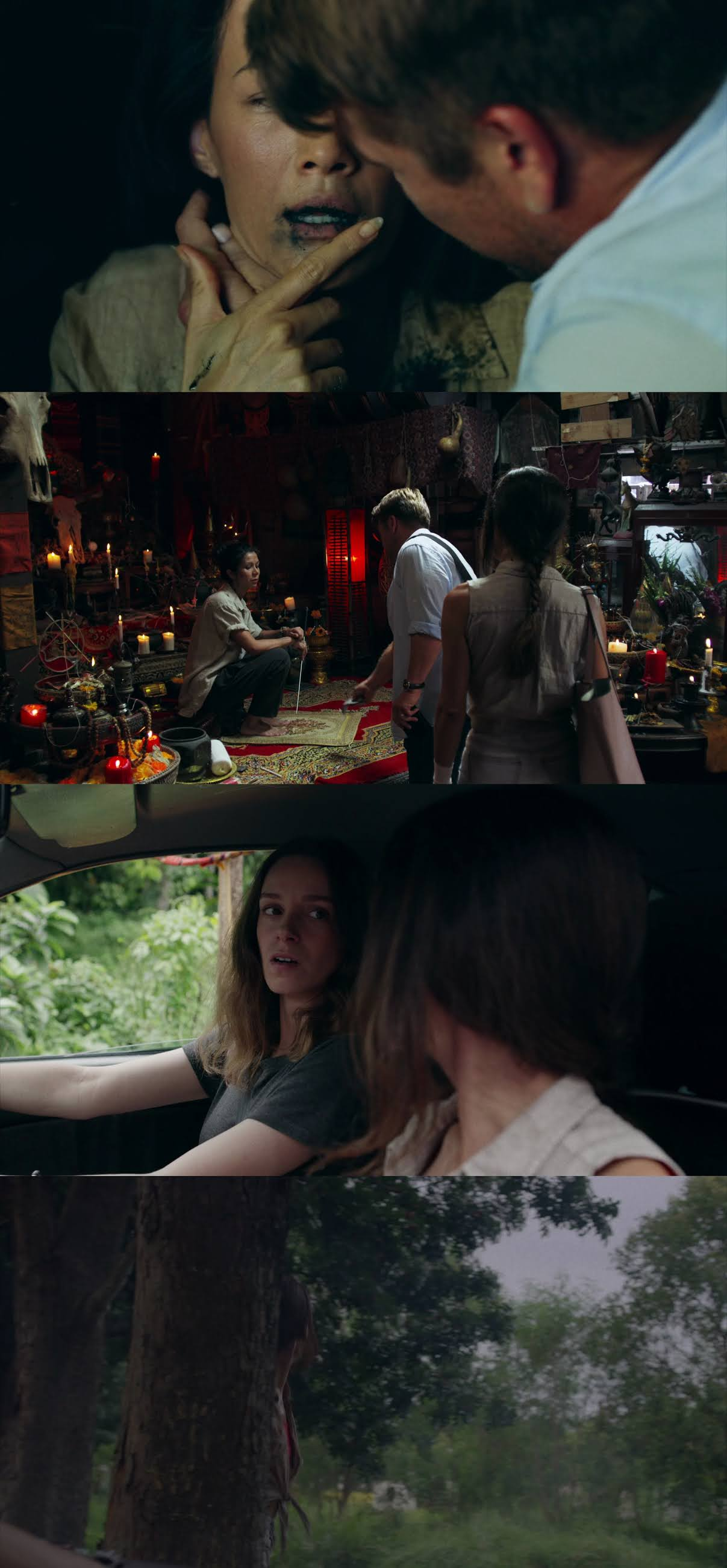 Death of Me (2020) HD 1080p Latino