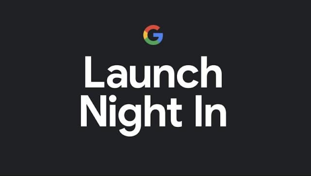 حدث جوجل 30 سبتمبر
