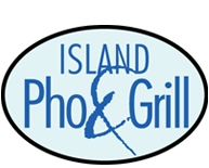 The Island Pho and Grill in Matlacha, Florida