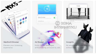 Browser Maxthon - Cepat & Aman Cloud Web Browser