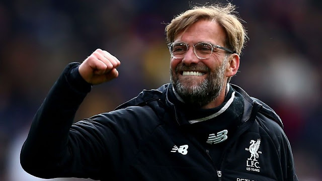 EPL: Klopp confirms fresh blow to Liverpool squad ahead of Aston Villa trip