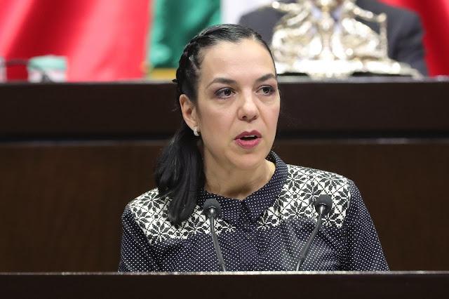 Exige Isabel Guerra al Gobierno Federal abrir a los estados compra y aplicación de la vacuna contra Covid-19
